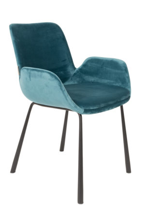 Zuiver, Brit, atpūtas krēsls dizaina