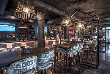 restorāns Ogle