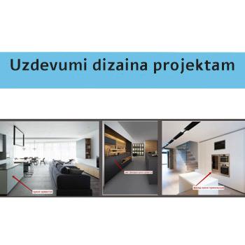 tehniskais uzdevums dizainam